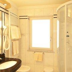 Hotel Funggashof Натурно ванная