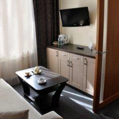 Отель Спутник Санкт-Петербург комната для гостей фото 7