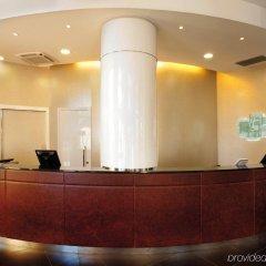 Отель Holiday Inn Genoa City Генуя спа