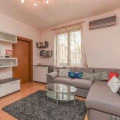 Апартаменты FM Deluxe 1-BDR Apartment - Iconic Donducov Boulevard София фото 10