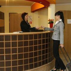 Отель Sunny Польша, Познань - 2 отзыва об отеле, цены и фото номеров - забронировать отель Sunny онлайн интерьер отеля