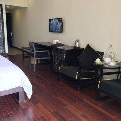 Отель Thanh Binh Riverside Hoi An Вьетнам, Хойан - отзывы, цены и фото номеров - забронировать отель Thanh Binh Riverside Hoi An онлайн удобства в номере фото 2