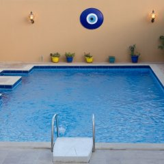 Отель Grand Hotel Madaba Иордания, Мадаба - 1 отзыв об отеле, цены и фото номеров - забронировать отель Grand Hotel Madaba онлайн фото 4