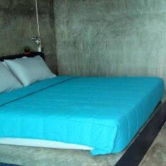 Отель Baan Bida Таиланд, Краби - отзывы, цены и фото номеров - забронировать отель Baan Bida онлайн комната для гостей фото 4