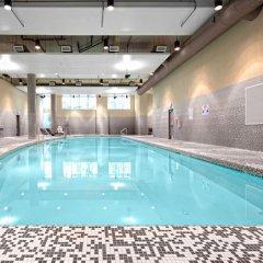 Отель The Parkside Hotel & Spa Канада, Виктория - отзывы, цены и фото номеров - забронировать отель The Parkside Hotel & Spa онлайн бассейн фото 2