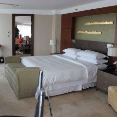 Sheraton Xiamen Hotel комната для гостей фото 4