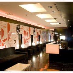 Отель Room Mate Mario Испания, Мадрид - 2 отзыва об отеле, цены и фото номеров - забронировать отель Room Mate Mario онлайн интерьер отеля фото 2
