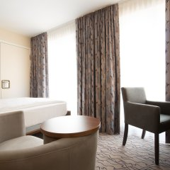 Отель AdvaStay by KING's Мюнхен комната для гостей фото 4