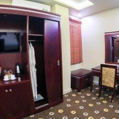 Gallant Hotel 168 Хайфон удобства в номере
