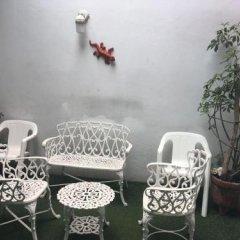 Отель Hostal Cuija Coyoacan Мексика, Мехико - отзывы, цены и фото номеров - забронировать отель Hostal Cuija Coyoacan онлайн сауна