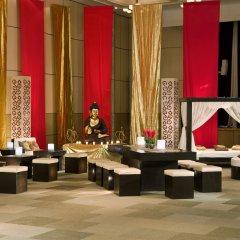 Отель Hacienda Tres Rios Resort Spa & Nature Park - Все включено гостиничный бар