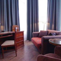 St. Barbara Hotel комната для гостей фото 3