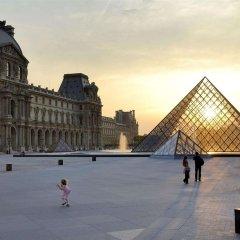 Отель Crowne Plaza Paris Republique фото 3