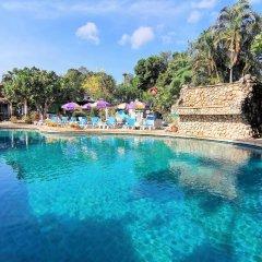 Отель Holiday Villa Ланта фото 15