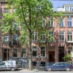 Апартаменты Tulip Apartment A