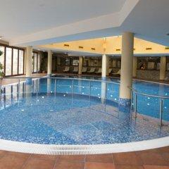 Апартаменты Gt Vihren Residence Apartments Банско бассейн фото 2