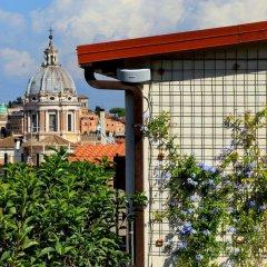 Отель Relais Vittoria Colonna фото 8