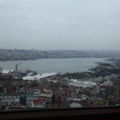 Taksim Terrace Hotel Стамбул комната для гостей фото 4