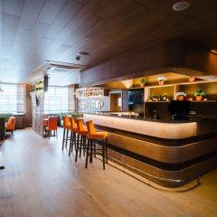 Отель Алгоритм Тюмень гостиничный бар