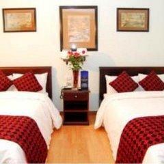 Trung Nam Hotel - Nguyen Truong To Ханой комната для гостей
