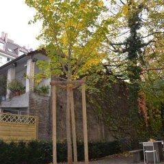Отель INSIDE FIVE City Apartments Швейцария, Цюрих - отзывы, цены и фото номеров - забронировать отель INSIDE FIVE City Apartments онлайн спортивное сооружение