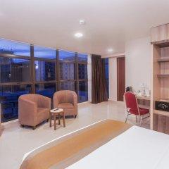 Отель Champa Central Hotel Мальдивы, Северный атолл Мале - отзывы, цены и фото номеров - забронировать отель Champa Central Hotel онлайн фото 16