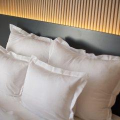 Отель Ilonn Boutique Limanowskiego Польша, Познань - отзывы, цены и фото номеров - забронировать отель Ilonn Boutique Limanowskiego онлайн комната для гостей фото 3