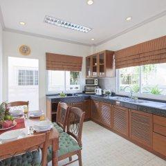 Гостевой Дом Karon Hill Villa фото 27