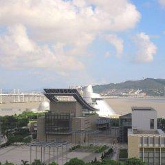Отель Grand Lapa, Macau фото 2
