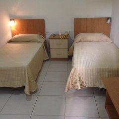 Отель Euro Guest House Мальта, Гзира - отзывы, цены и фото номеров - забронировать отель Euro Guest House онлайн комната для гостей фото 4