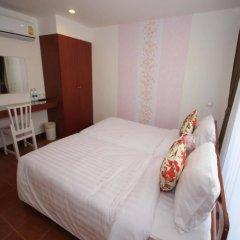 Отель Blissotel Ratchada Таиланд, Бангкок - отзывы, цены и фото номеров - забронировать отель Blissotel Ratchada онлайн комната для гостей фото 3