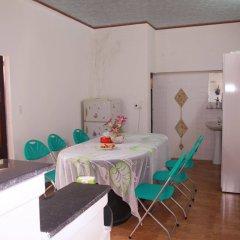 Отель Sac Xanh Homestay в номере