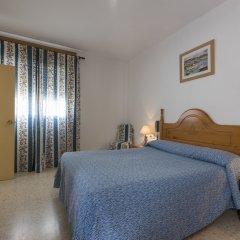 Отель San Andrés Испания, Херес-де-ла-Фронтера - 1 отзыв об отеле, цены и фото номеров - забронировать отель San Andrés онлайн комната для гостей фото 4