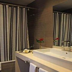 Отель Chic&basic Zoo Барселона ванная фото 2