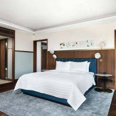 Отель The Ritz-Carlton, Seoul комната для гостей фото 3