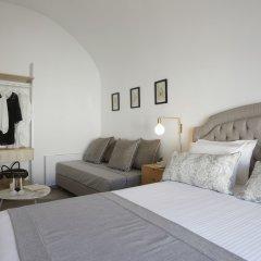 Отель Tramonto Private Villa Греция, Остров Санторини - отзывы, цены и фото номеров - забронировать отель Tramonto Private Villa онлайн комната для гостей фото 2