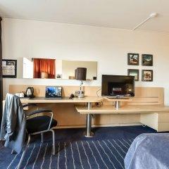Отель Scandic Triangeln Швеция, Мальме - 1 отзыв об отеле, цены и фото номеров - забронировать отель Scandic Triangeln онлайн удобства в номере фото 2