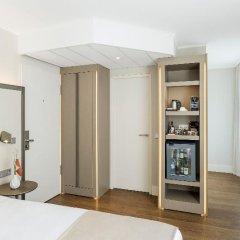 Отель NH Collection Berlin Mitte Am Checkpoint Charlie 4* Стандартный номер с разными типами кроватей фото 45