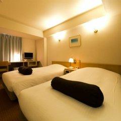 Hotel Sunlite Shinjuku сейф в номере