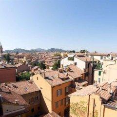 Отель Pedrini Италия, Болонья - 2 отзыва об отеле, цены и фото номеров - забронировать отель Pedrini онлайн балкон