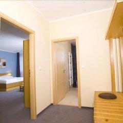 Best Western Hotel Trend Пльзень удобства в номере