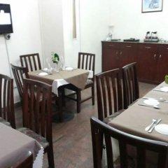 Отель ED Scob Suites Limited питание фото 3