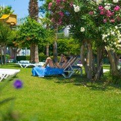 Отель Terrace Beach Resort детские мероприятия