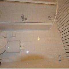 Sun Maris City Турция, Мармарис - отзывы, цены и фото номеров - забронировать отель Sun Maris City онлайн ванная фото 2