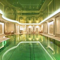 Отель Parkhotel Richmond Карловы Вары бассейн фото 3