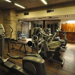 Hotel Stary фитнесс-зал