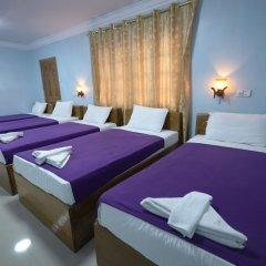 Отель Inlay Palace Hotel Мьянма, Хехо - отзывы, цены и фото номеров - забронировать отель Inlay Palace Hotel онлайн комната для гостей фото 5