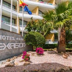 Hotel Exagon Park Club & Spa фото 6