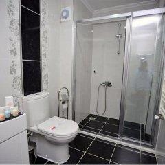 Kast Mahall Hotel Турция, Кастамону - отзывы, цены и фото номеров - забронировать отель Kast Mahall Hotel онлайн ванная фото 2