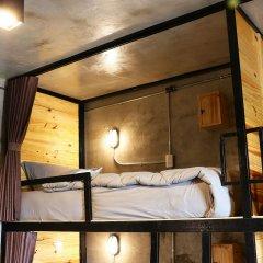 Hanu Hostel комната для гостей фото 3